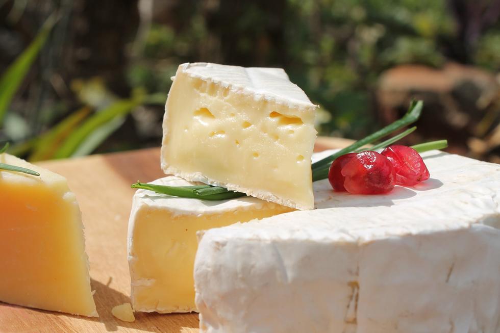 Vente de fromage et crémerie - Au Val Frais