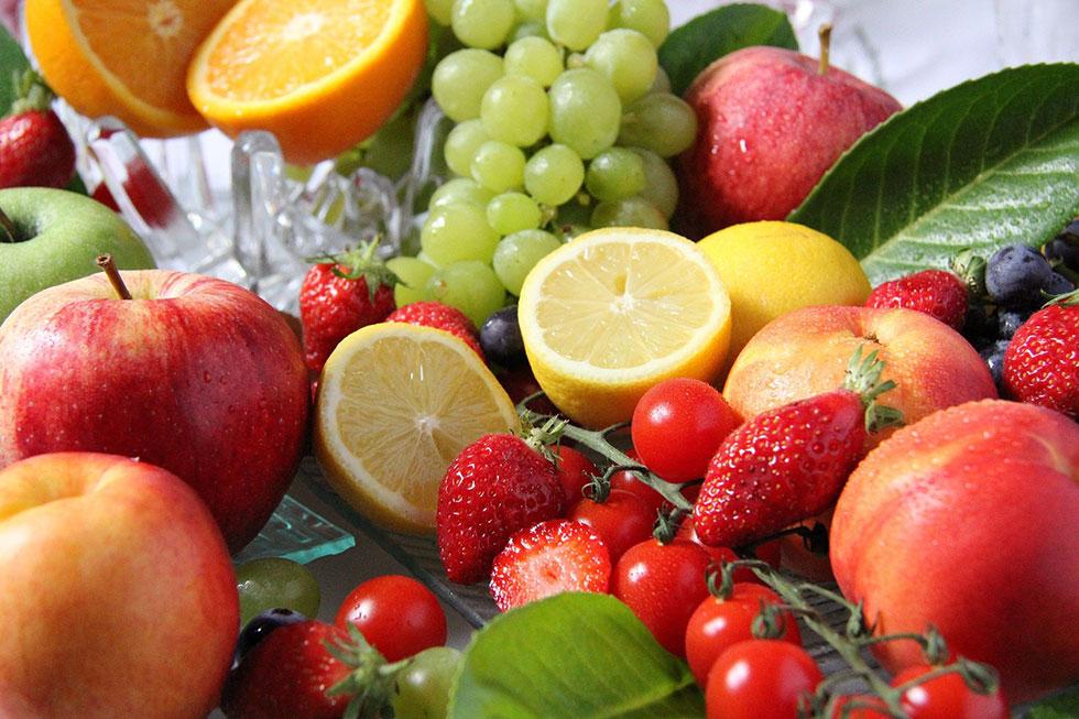 Primeur Fruits et Légumes - Au Val Frais